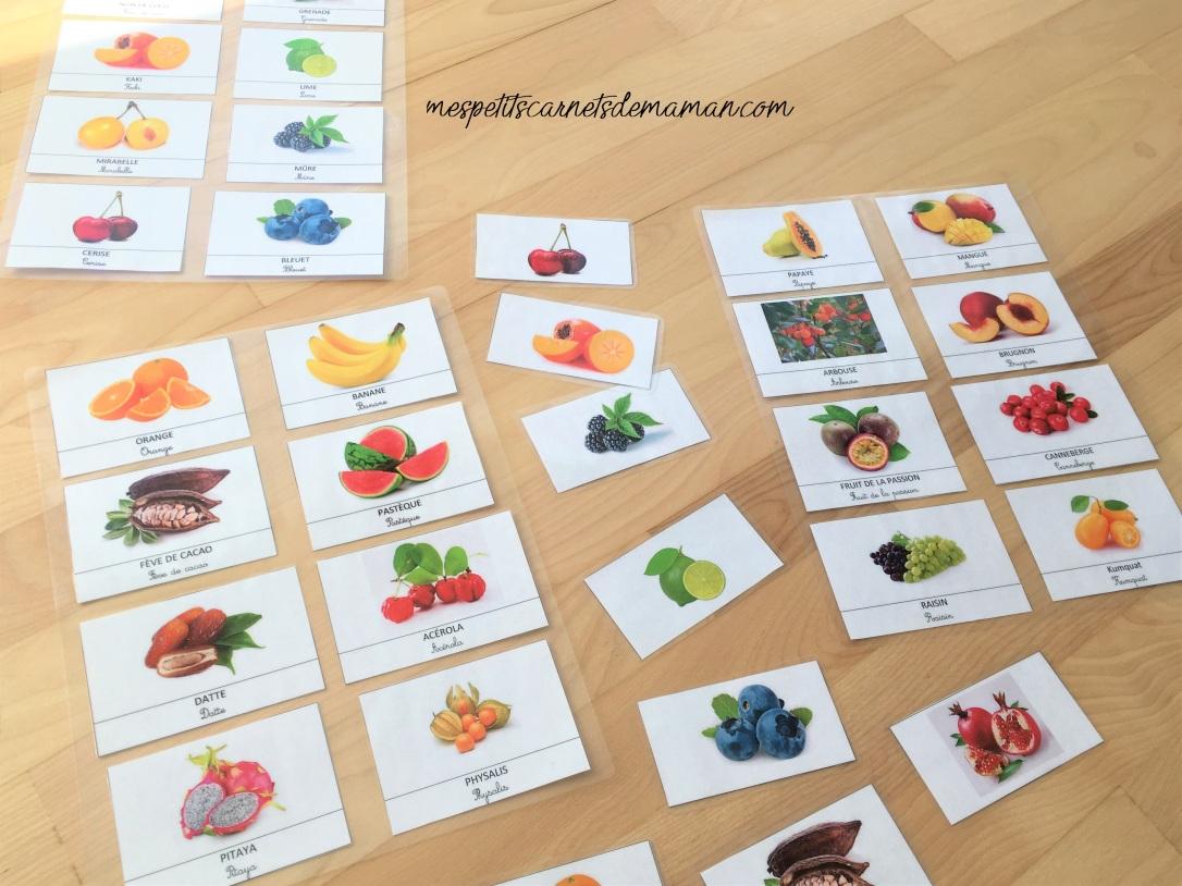 mespetitscarnetsdemaman-lesfruits